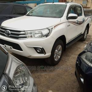 Toyota Hilux 2020 White   Cars for sale in Lagos State, Amuwo-Odofin