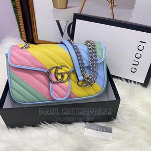 Beautiful High Quality Ladies Classic Turkey Handbag | Bags for sale in Abuja (FCT) State, Utako