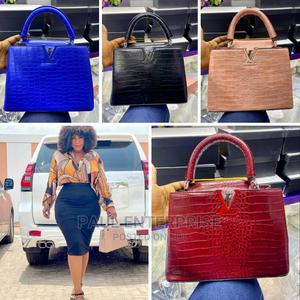 Beautiful High Quality Ladies Classic Turkey Handbag   Bags for sale in Abuja (FCT) State, Wuse 2