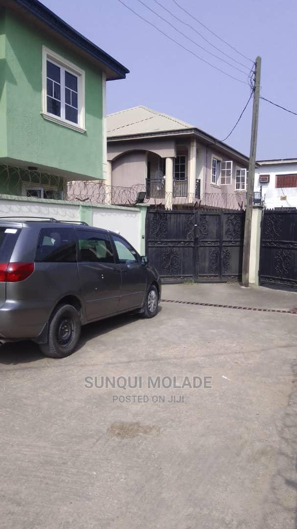 Four Bedroom Duplex for Sale in Adeniyi Jones   Houses & Apartments For Sale for sale in Ikeja, Lagos State, Nigeria