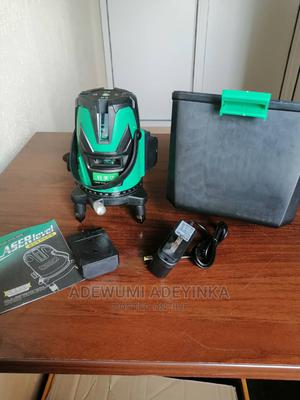 3D Laser Level   Measuring & Layout Tools for sale in Lagos State, Ikeja