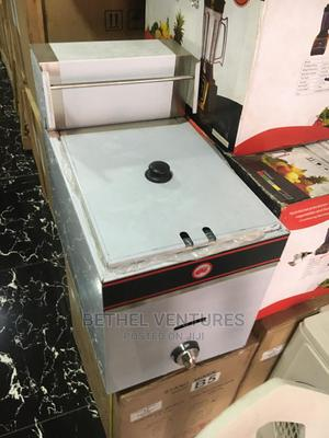 New Quality Deep Fryer   Restaurant & Catering Equipment for sale in Lagos State, Ojo