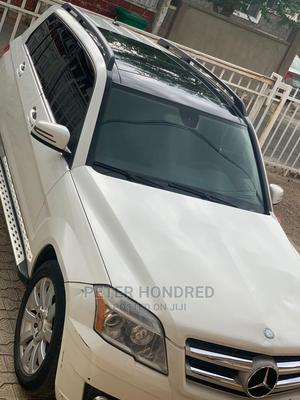 Mercedes-Benz GLK-Class 2010 350 4MATIC White | Cars for sale in Abuja (FCT) State, Kubwa