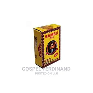 Samsu Natural Ejaculation Delay and Sex Drive Oil   Sexual Wellness for sale in Lagos State, Ikeja