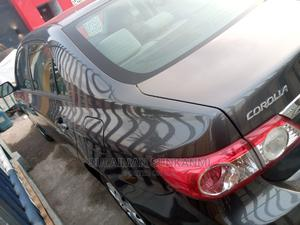 Toyota Corolla 2012 Gray | Cars for sale in Lagos State, Alimosho