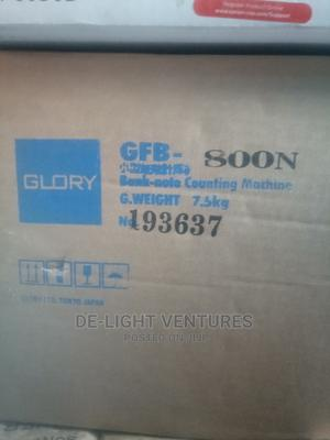 Glory Counting Machine 800N | Computer Accessories  for sale in Lagos State, Ikeja