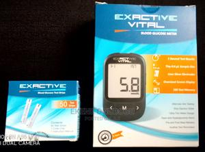 Glucometer For Blood Sugar Test   Medical Supplies & Equipment for sale in Lagos State, Ibeju
