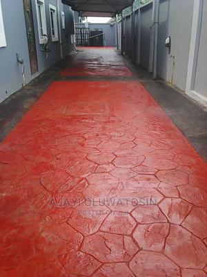 Wall and Floor Project | Landscaping & Gardening Services for sale in Lagos State, Ikorodu