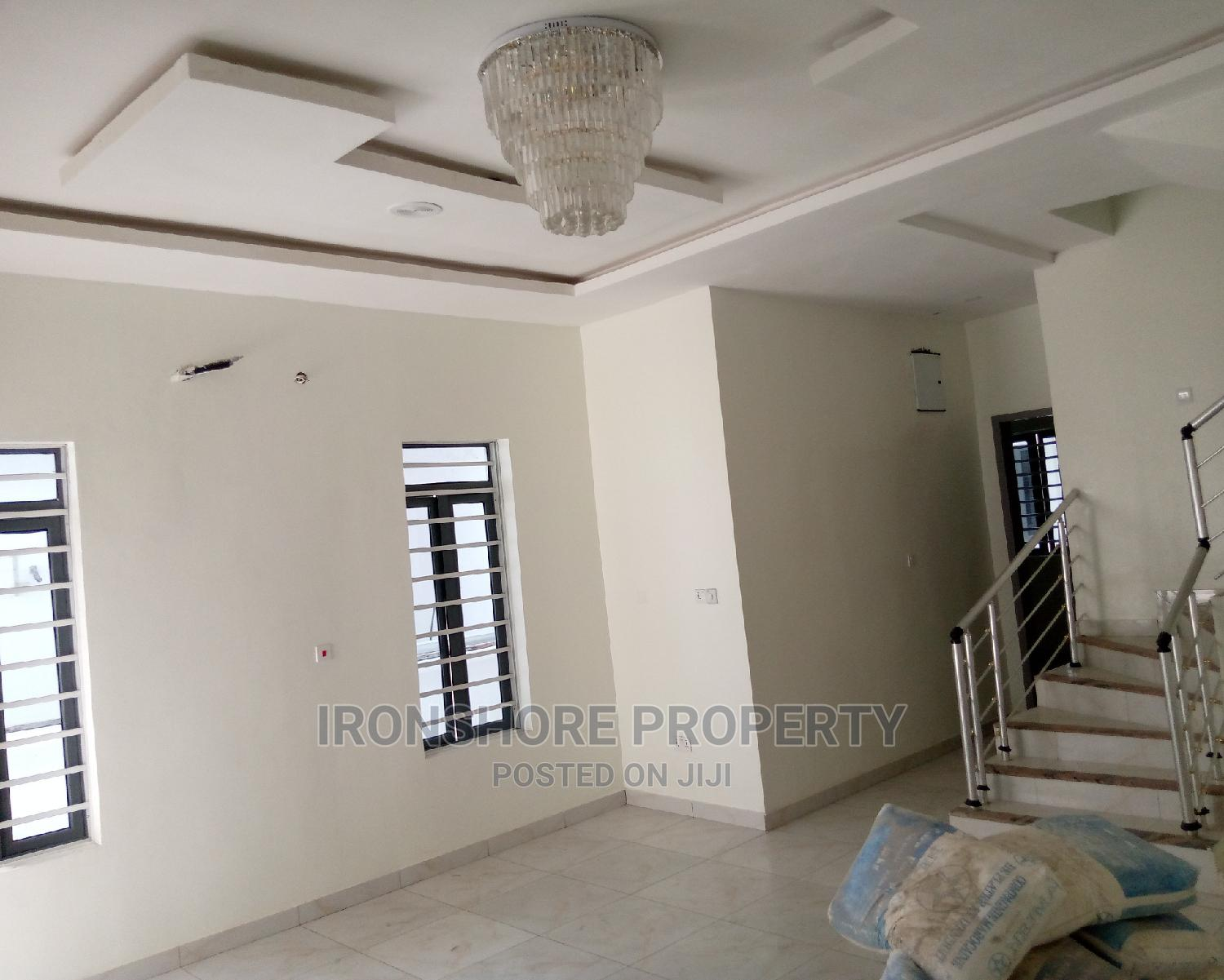 Brand New 4 Bedroom Semi-detached Duplex For Sale | Houses & Apartments For Sale for sale in Ikota, Lekki, Nigeria