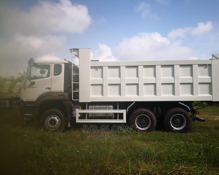 China Trucks Brand New | Trucks & Trailers for sale in Lekki, Lagos State, Nigeria