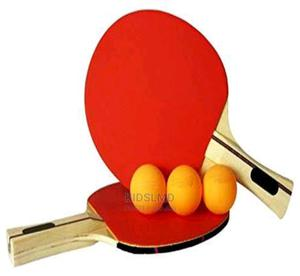 Kids Table Tennis Bat and Ball | Toys for sale in Lagos State, Apapa