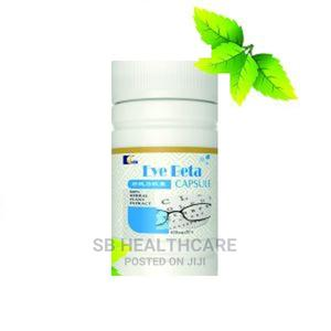 Eye Beta Capsule Prevents+Improves Condition of Eye Disorder   Vitamins & Supplements for sale in Lagos State, Apapa