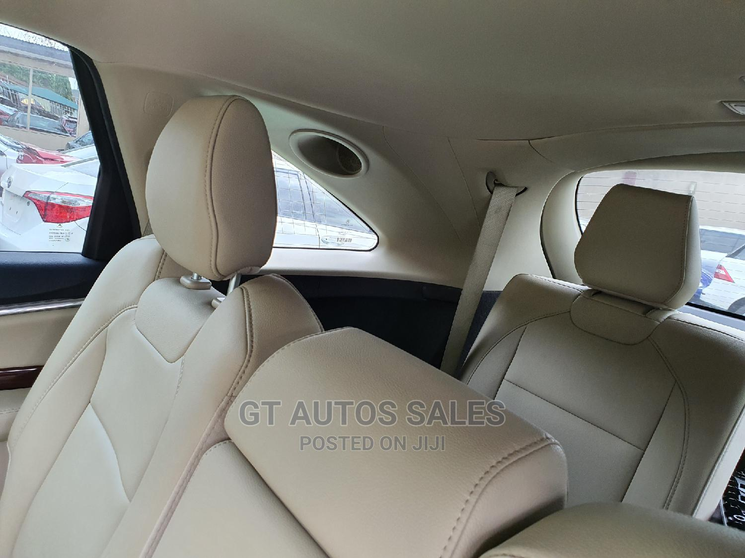 Acura MDX 2015 White | Cars for sale in Ikeja, Lagos State, Nigeria