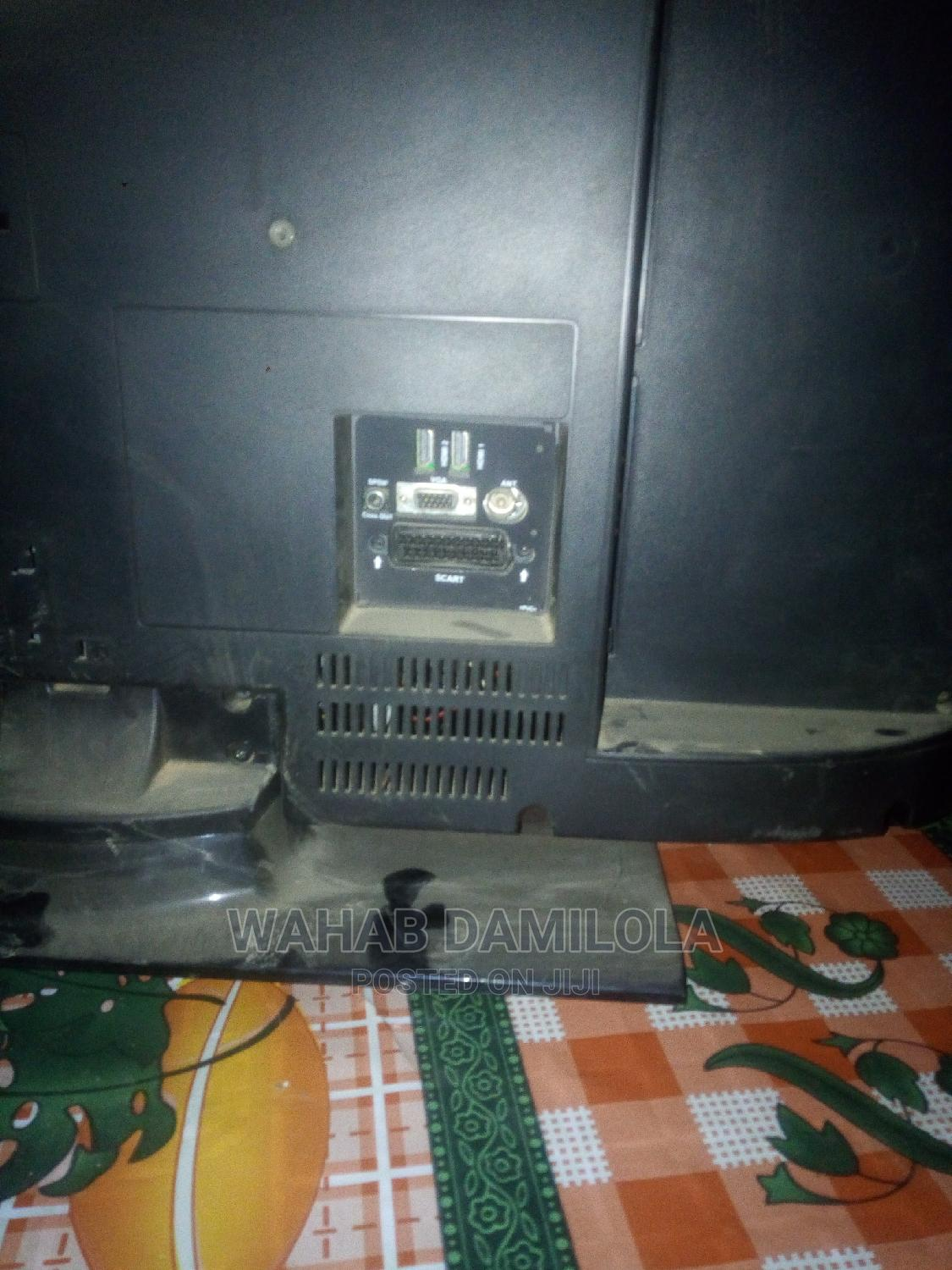 Broken Screen Television for Sale | TV & DVD Equipment for sale in Oluyole, Oyo State, Nigeria