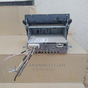 Mazda 3 Car Stereo   Vehicle Parts & Accessories for sale in Abuja (FCT) State, Jabi
