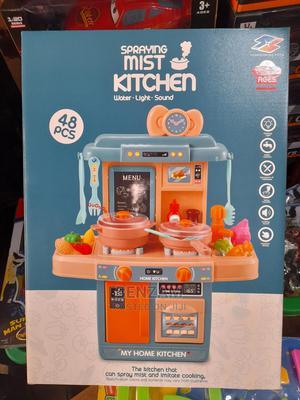 Spraying Mist Kitchen Set   Toys for sale in Lagos State, Amuwo-Odofin