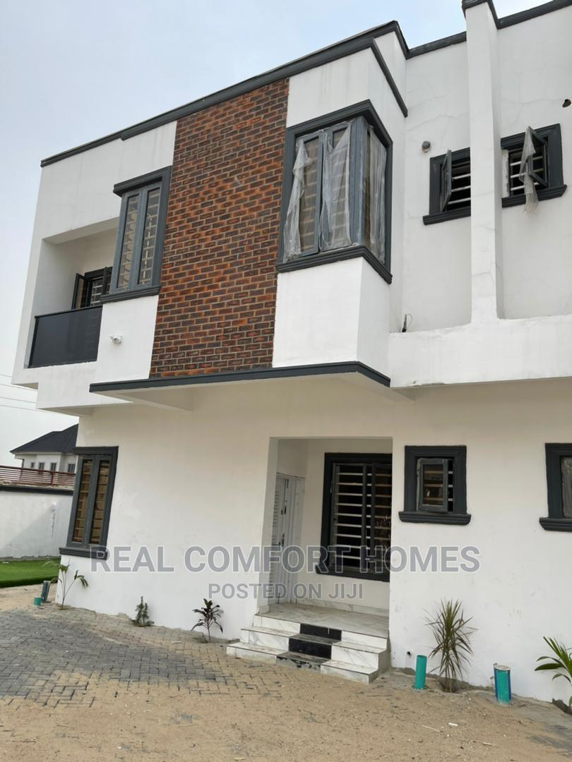 36M Luxury 3 Bedroom Ajah Terrace Duplex for Sale | Houses & Apartments For Sale for sale in Ajah, Lagos State, Nigeria