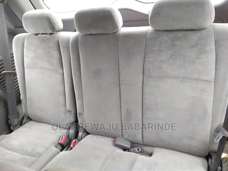 Honda Pilot 2005 Gray   Cars for sale in Ojodu, Lagos State, Nigeria