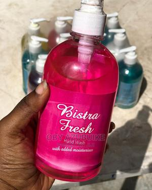 Hand Wash Liquid Soap   Bath & Body for sale in Lagos State, Ikoyi
