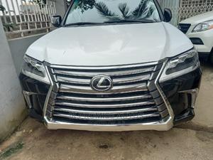Lexus LX 2019 Black | Cars for sale in Lagos State, Ikeja