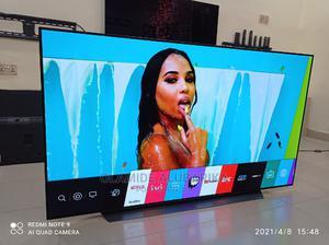 LG Oled65c9pva TV 65 Inch C9 Series Smart 4K HDR Smart TV | TV & DVD Equipment for sale in Lagos State, Ojo