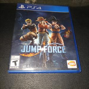 Ps4 Jump Force for Sale | Video Games for sale in Edo State, Benin City