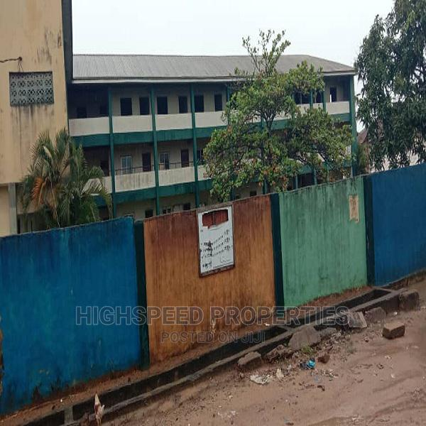 Archive: School on 3 and Half Plot for Sale at Okata Lagos