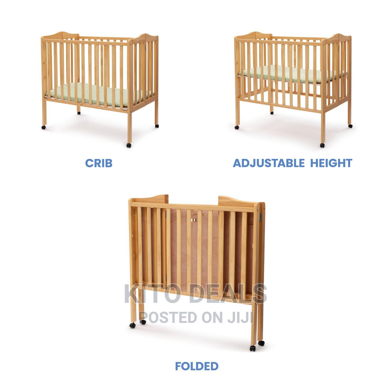 Portable Crib | Children's Furniture for sale in Port-Harcourt, Rivers State, Nigeria