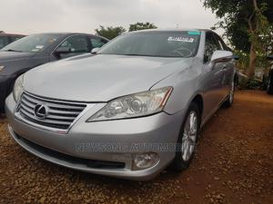 Lexus ES 2011 350 Silver   Cars for sale in Abuja (FCT) State, Gwarinpa