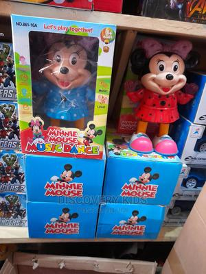 Minnie Mouse Dancing Doll   Toys for sale in Lagos State, Lagos Island (Eko)