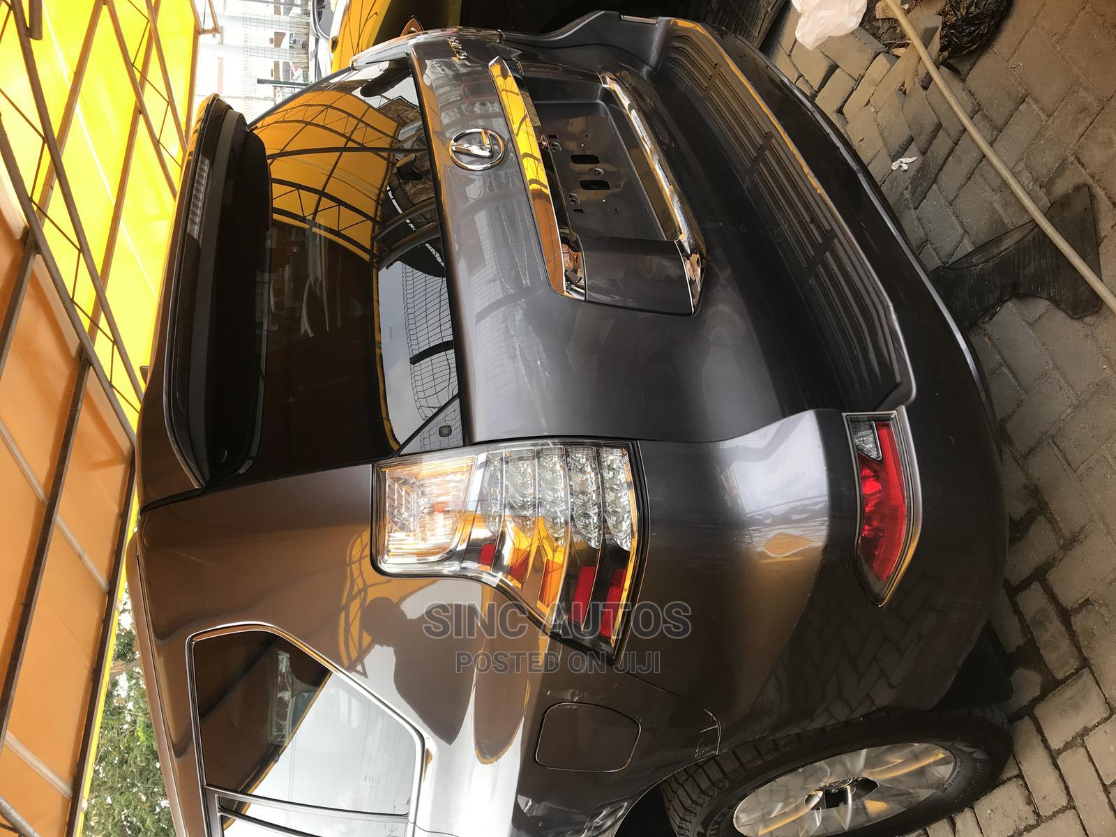 Lexus GX 2016 Black | Cars for sale in Lekki, Lagos State, Nigeria