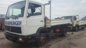 Mercedes Benz 814 Tipper | Trucks & Trailers for sale in Lagos State, Amuwo-Odofin