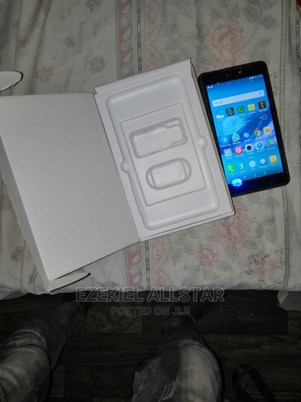 Tecno DroiPad 7D 16 GB Black | Tablets for sale in Onitsha, Anambra State, Nigeria