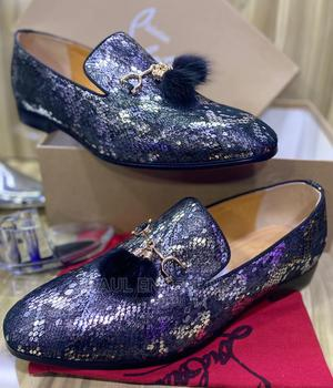 Beautiful High Quality Men'S Classic Designers Shoe   Shoes for sale in Rivers State, Port-Harcourt