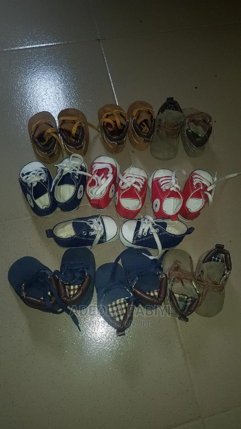 Baby Shoes | Children's Shoes for sale in Ojodu, Lagos State, Nigeria