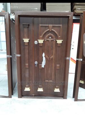 Armoured Security Door | Doors for sale in Lagos State, Lagos Island (Eko)