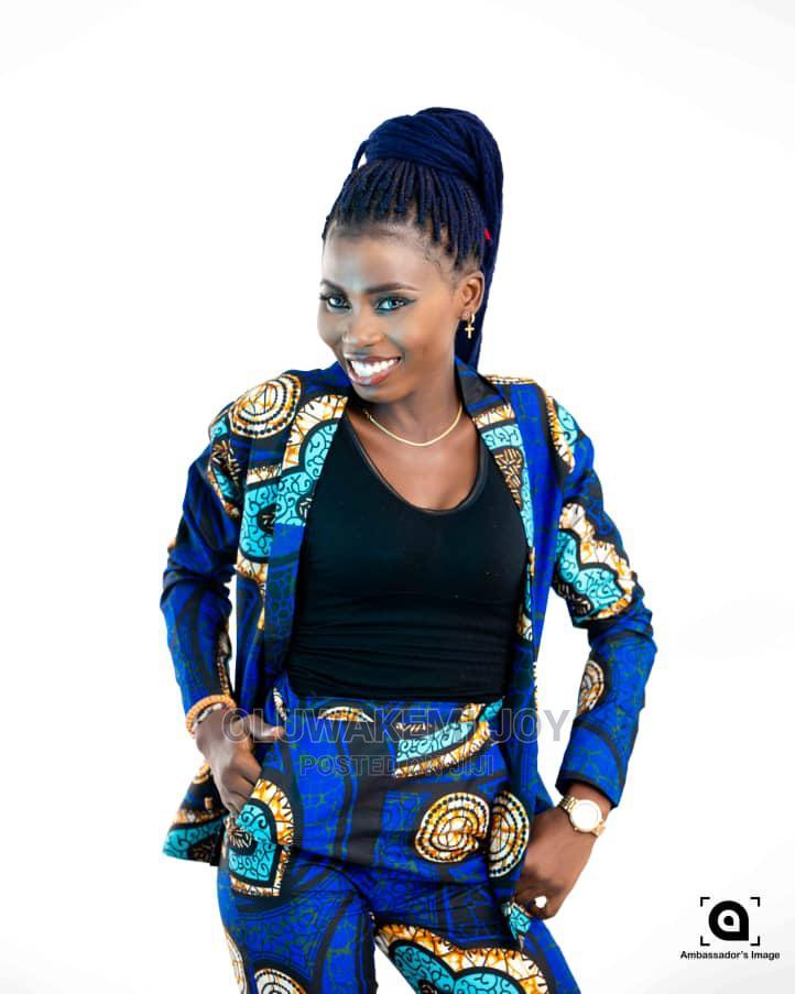 Female Model   Arts & Entertainment CVs for sale in Oyo, Oyo State, Nigeria