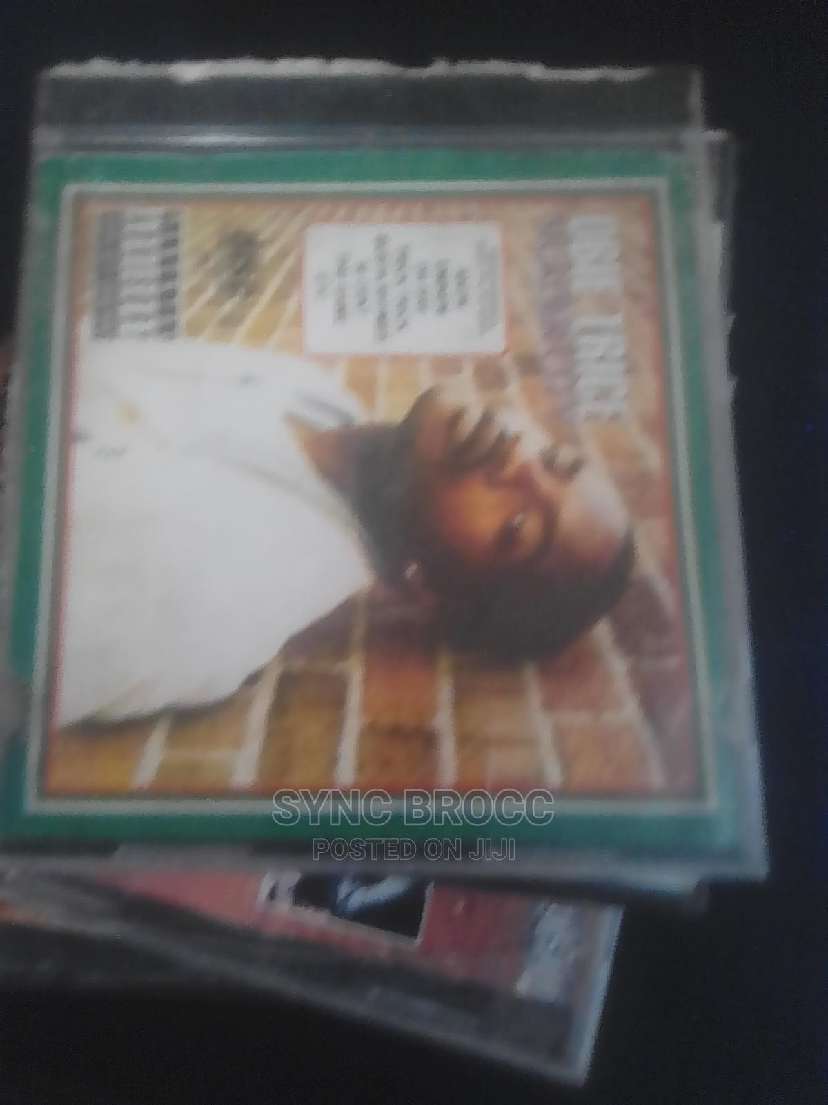 37 Cds of Hiphop Music in Kuje For Sale
