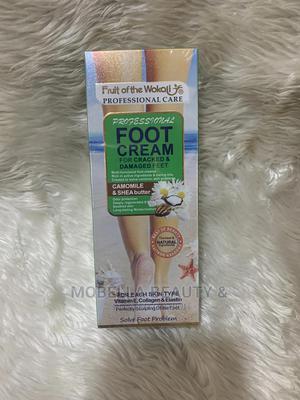 Wokali Foot Cream | Skin Care for sale in Lagos State, Abule Egba