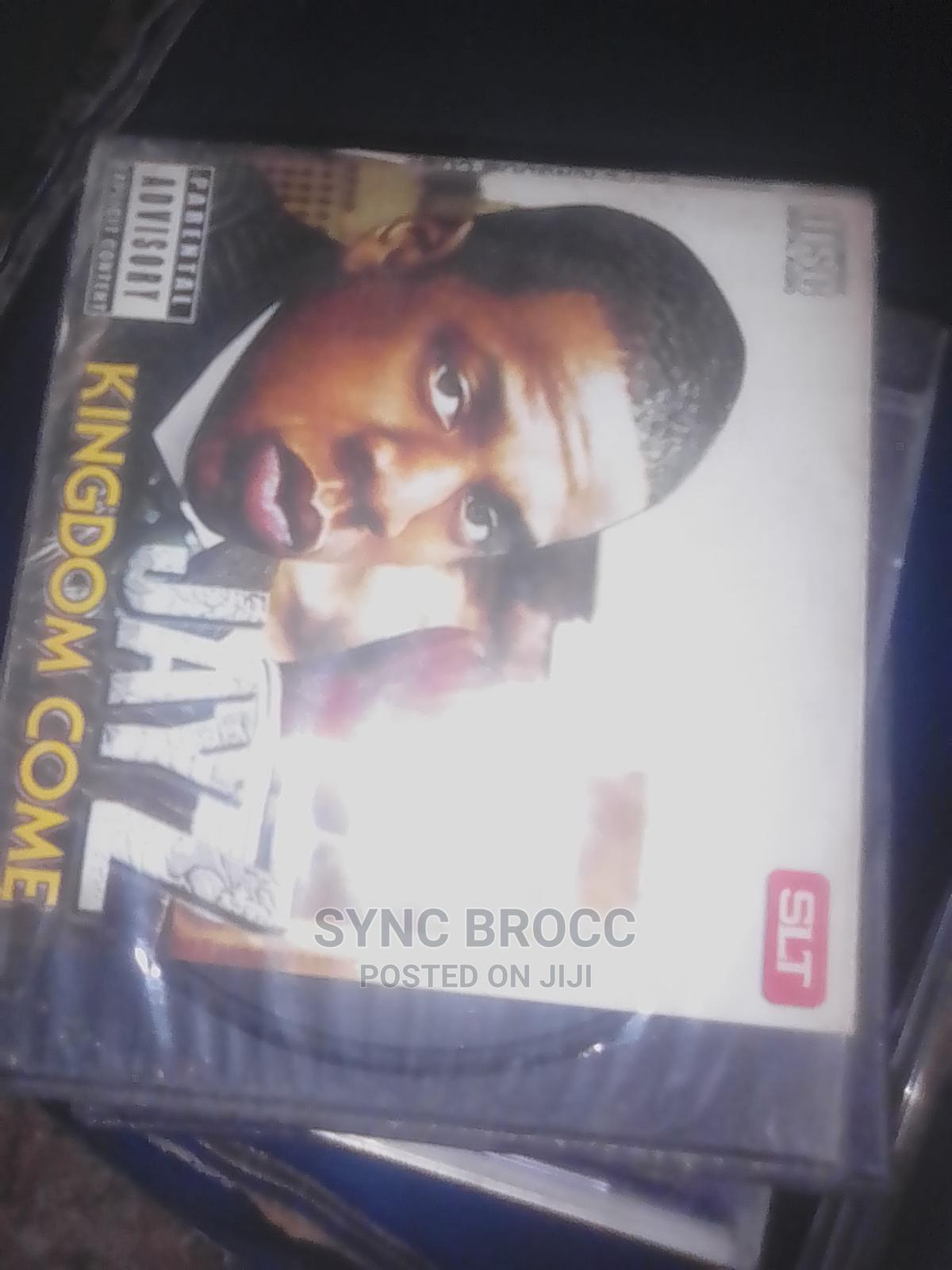 37 Cds of Hiphop Music in Kuje For Sale   CDs & DVDs for sale in Kuje, Abuja (FCT) State, Nigeria