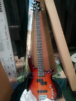 5 Strings of Gibson Electric Guitar Base | Musical Instruments & Gear for sale in Lagos State, Ikeja