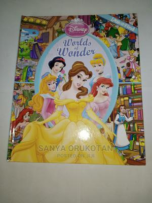 Disney Children Animated Story Books | Books & Games for sale in Lagos State, Ogudu