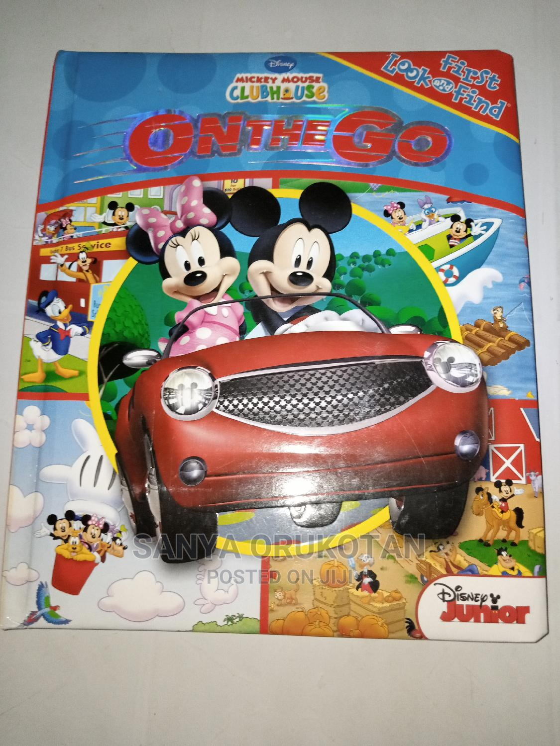 Disney Children Animated Story Books | Books & Games for sale in Ogudu, Lagos State, Nigeria