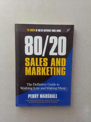 Sales and Marketing   Books & Games for sale in Abuja (FCT) State, Central Business Dis