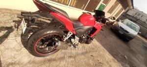 Honda CBR 2013 Red   Motorcycles & Scooters for sale in Imo State, Owerri
