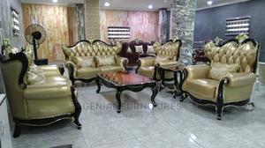 Seven Seaters Royal Sofa | Furniture for sale in Lagos State, Amuwo-Odofin