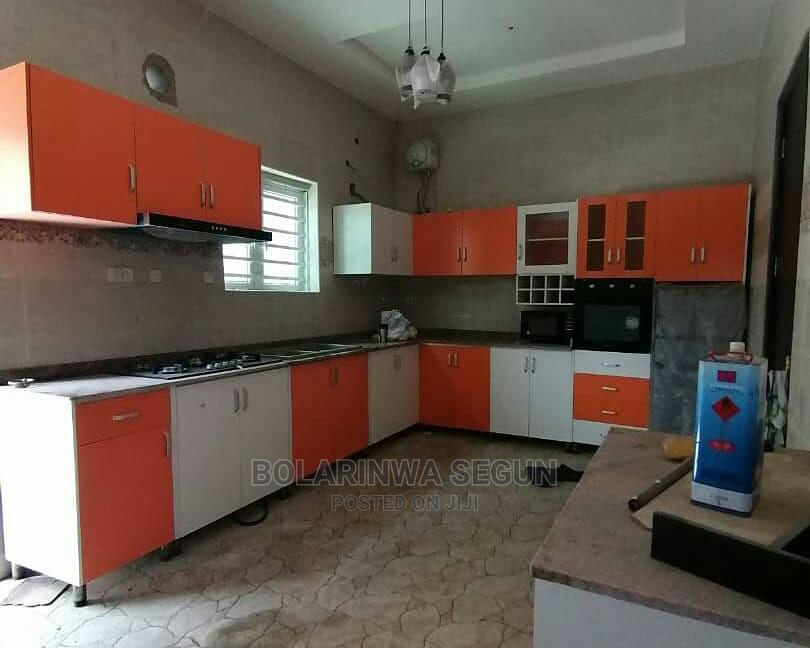 Newly Built 5 Bedroom Duplex With a Room BQ | Houses & Apartments For Sale for sale in Lekki, Lagos State, Nigeria