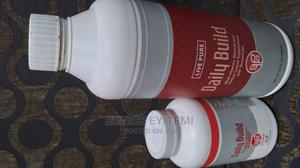 Daily Build Capsule and Liquid   Vitamins & Supplements for sale in Lagos State, Ikeja
