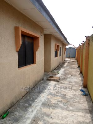 4 Bedroom Detached Bungalow On A Full Plot Of Land (All Room | Houses & Apartments For Sale for sale in Ogun State, Ado-Odo/Ota
