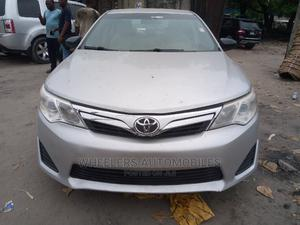 Toyota Camry 2013 Silver | Cars for sale in Lagos State, Amuwo-Odofin